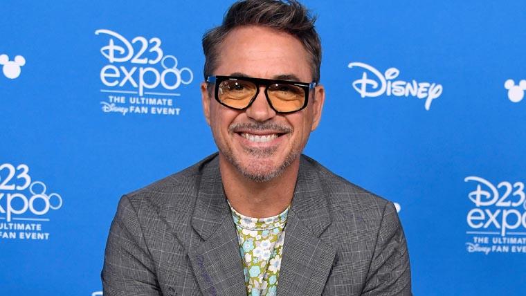 Robert Downey Jr., Martin Scorsese, Oscar