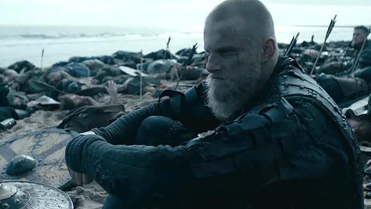 Vikings, temporada 6, season 6