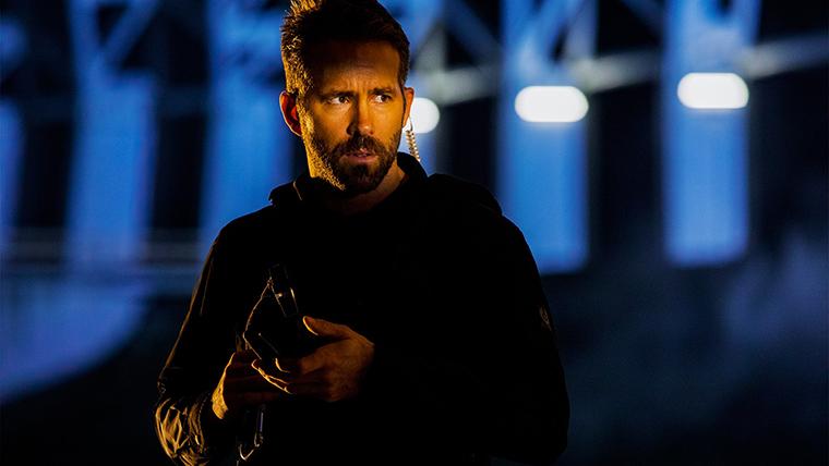 6 Underground, Netflix, Michael Bay, Ryan Reynolds