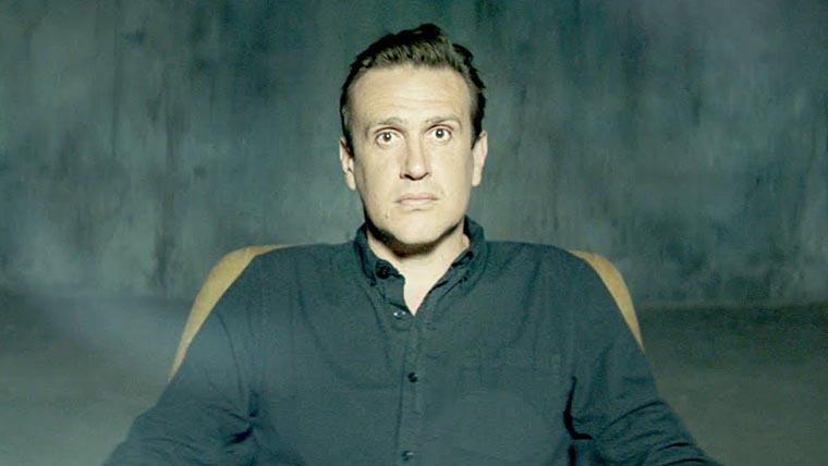 Dispatches from Elsewhere, teaser, Jason Segel