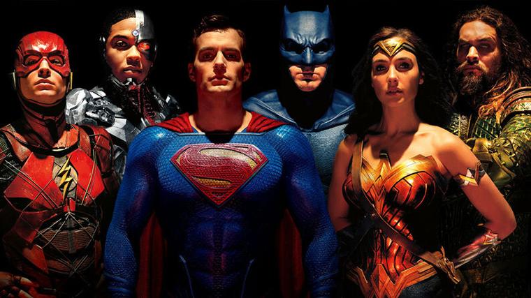 DC Universe, Universo DC