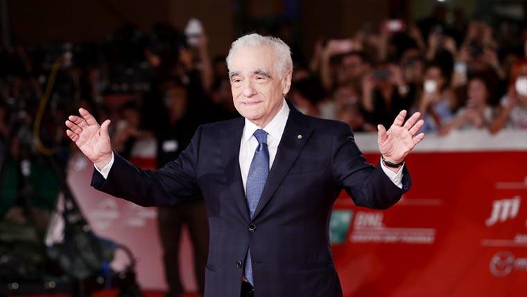 Martin Scorsese, 2019