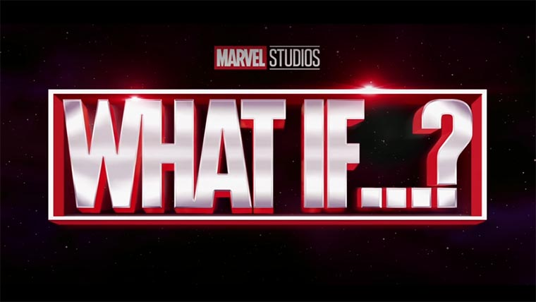 What If?, Marvel