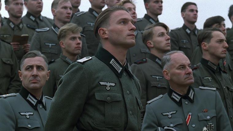 Stalingrad, Thomas Kretschmann