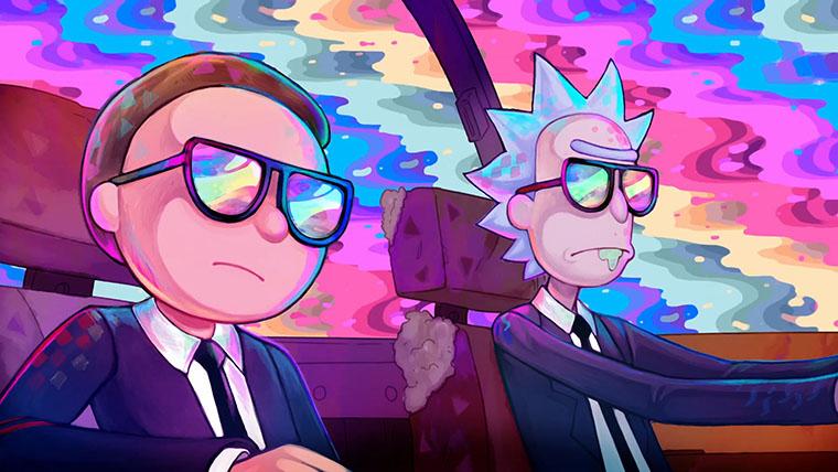 Rick and Morty, temporada 4, season 4