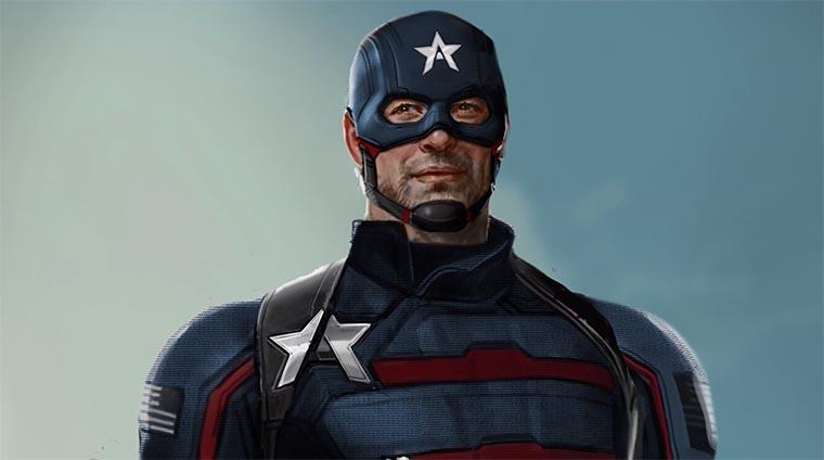 The Falcon & The Winter Soldier, U.S. Agent