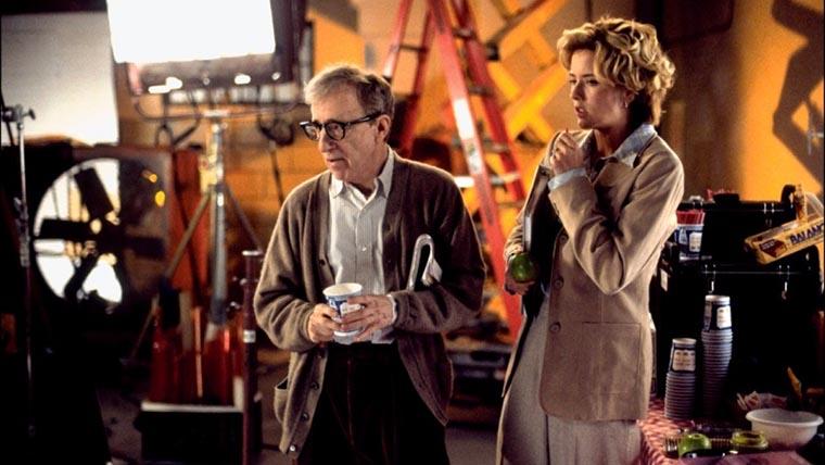 Woody Allen, Hollywood Ending