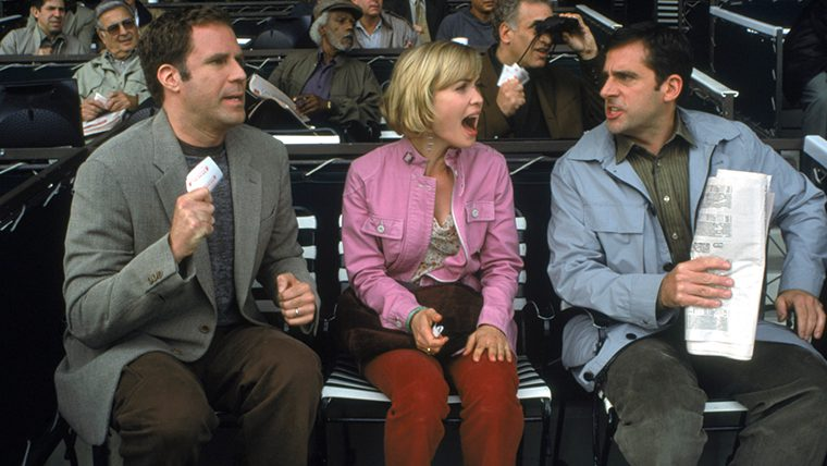 Woody Allen, Melinda and Melinda