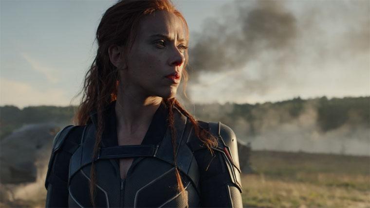 Black Widow, trailer, 2020, Scarlett Johansson, Natasha