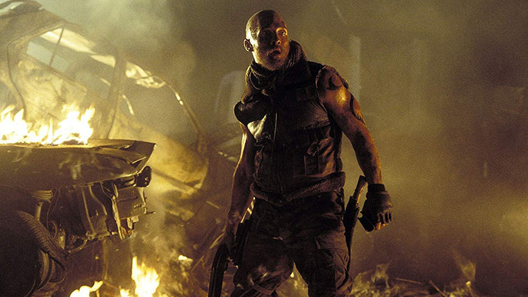 2020, movies, peliculas, Reign of Fire, Matthew McConaughey