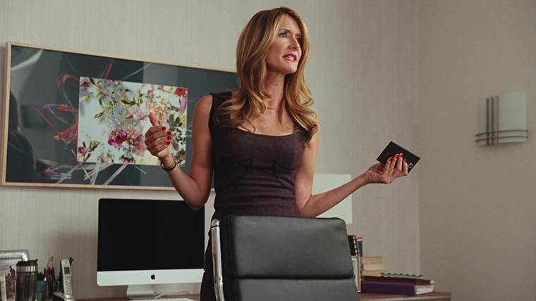 Marriage Story, Laura Dern
