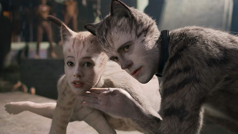 Cats, movie