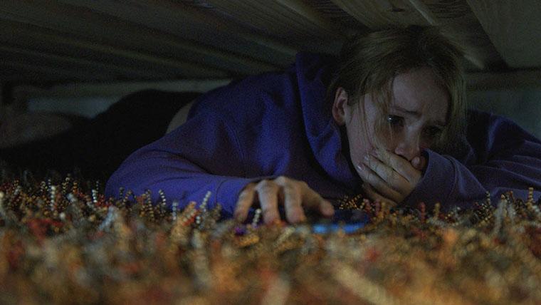 Countdown, movie, Justin Dec, pelicula, crítica