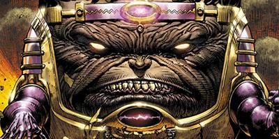 M.O.D.O.K.: elenco para lo próximo de Marvel