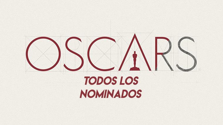 Oscar, 2020, Premios de la Academia, Premios Oscar, nominados, nominaciones