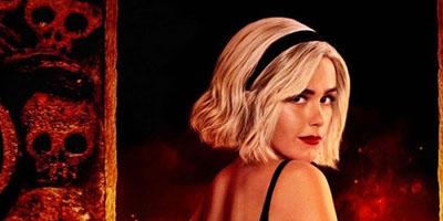 Pase libre al infierno: reseña de Chilling Adventures of Sabrina – Parte 3
