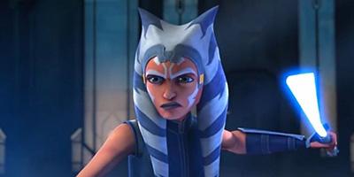 Star Wars: The Clone Wars estrena trailer final y poster