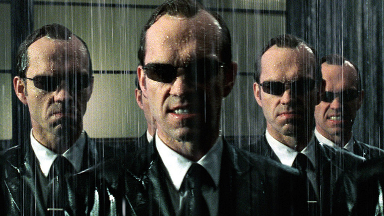 Hugo Weaving, The Matrix 4