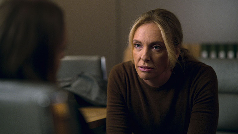 Toni Collette, Unbelievable