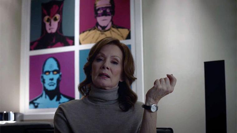 Watchmen, season 2, temporada 2