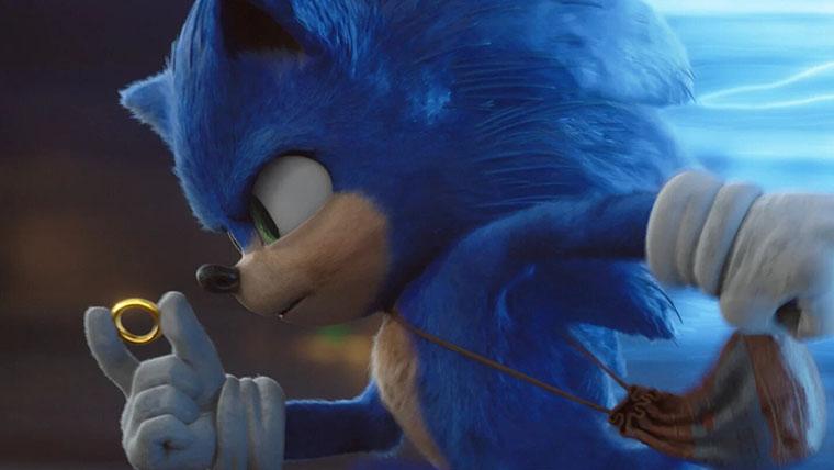 Sonic, película, movie