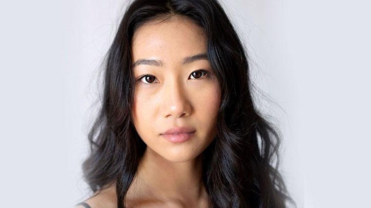 Kung Fu, Olivia Liang