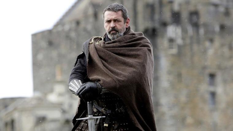 Robert the Bruce, Braveheart