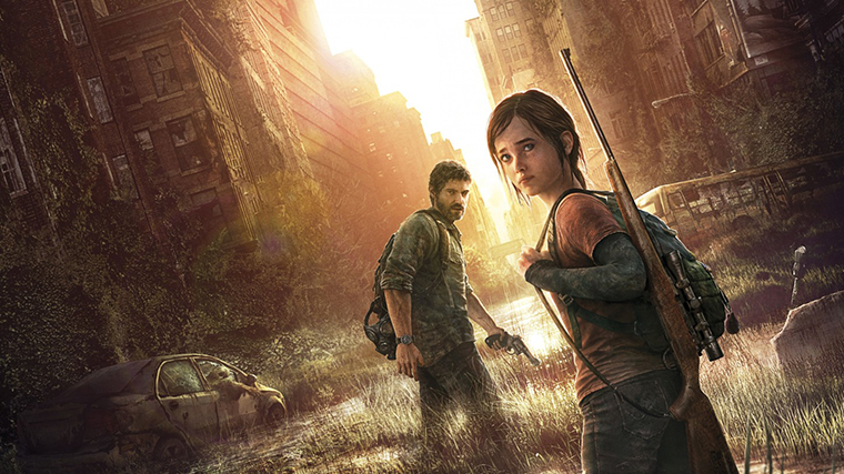 The Last of Us, HBO