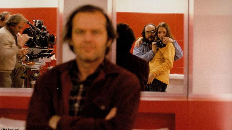 El Resplandor, The Shining, Jack Nicholson, Stanley Kubrick