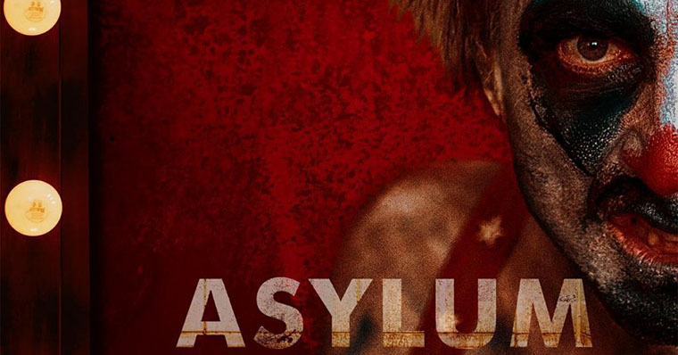 Asylum: Twisted Horror and Fantasy Tales, Nicolás Onetti