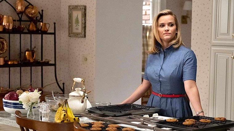 Little Fires Everywhere, Reese Witherspoon