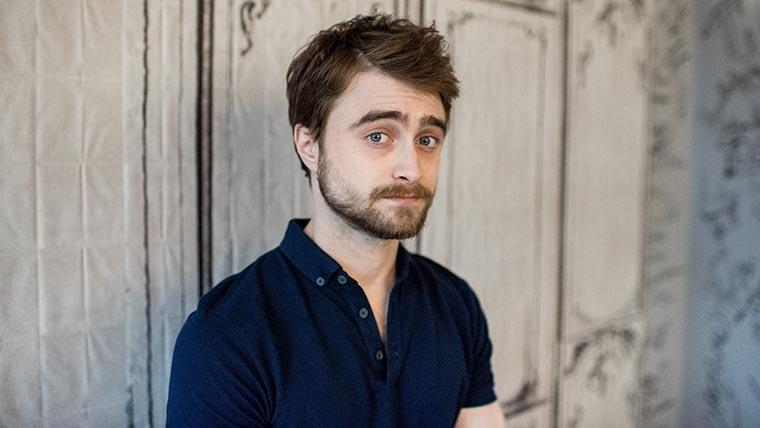 Daniel Radcliffe, 2020