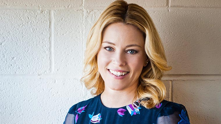 Elizabeth Banks, Magic School Bus, Autobús Mágico