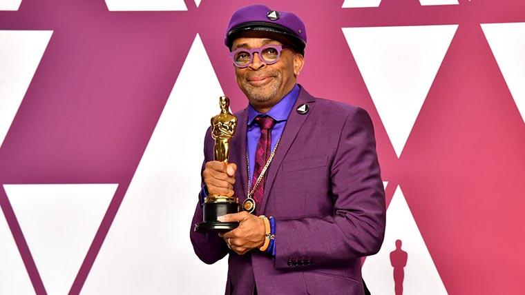 Spike Lee, who, quien, movies, peliculas, Oscar