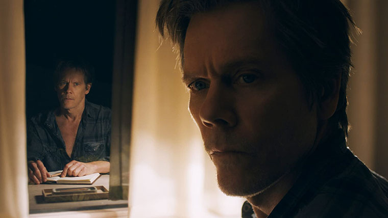 You Should Have Left, Kevin Bacon, David Koepp