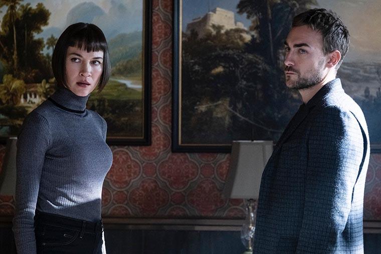 Helstrom, Marvel, Hulu, teaser