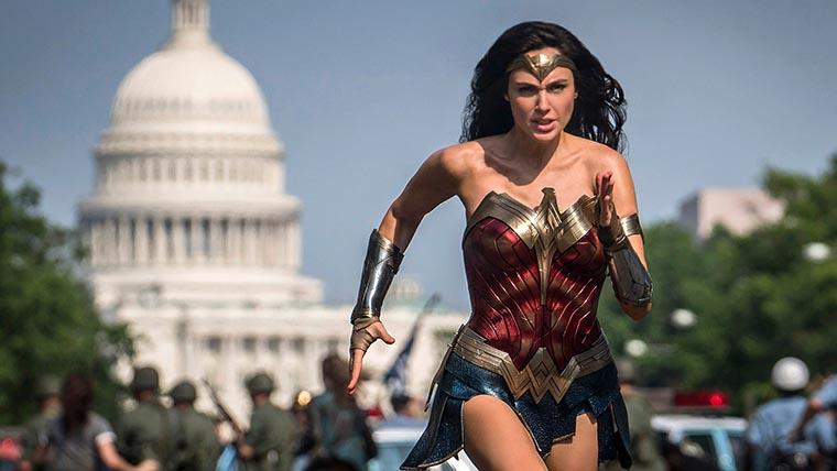 Wonder Woman, Gal Gadot,