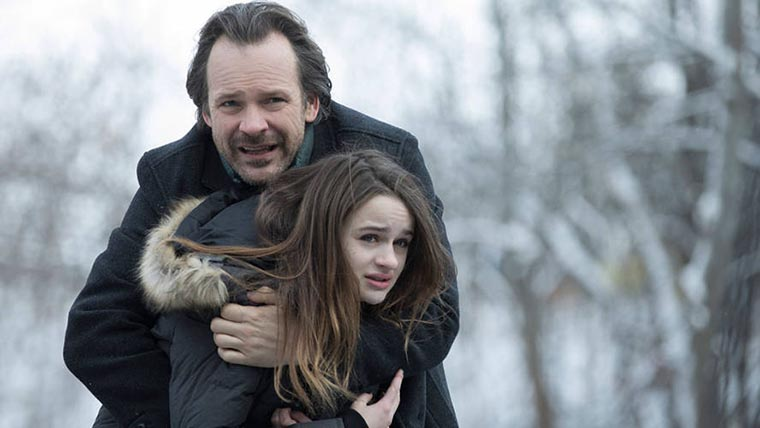 Welcome to the Blumhouse, Amazon, The Lie, Joey King, Peter Sarsgaard