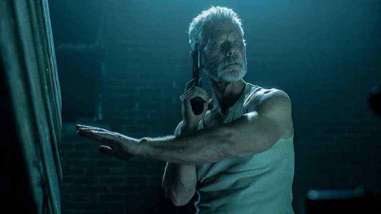 Don't Breathe, Don't Breathe 2, Stephen Lang