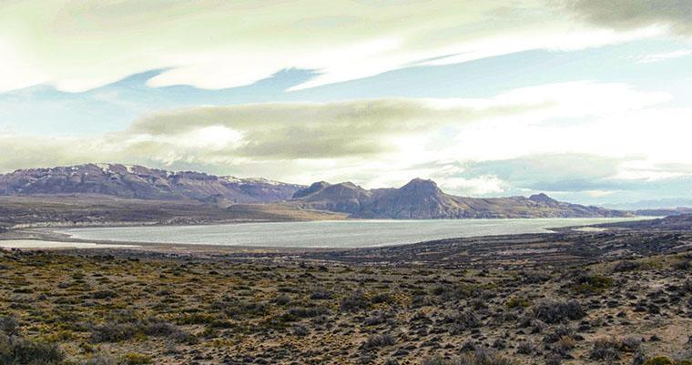 Proyecto Parque Patagonia, Juan Dickinson