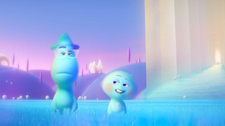 Soul, Pixar, Pete Docter