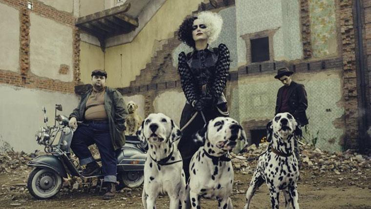 Emma Stone, Cruella