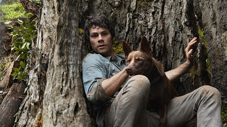 Love and Monsters, Amor y Monstruos, Dylan O'Brien