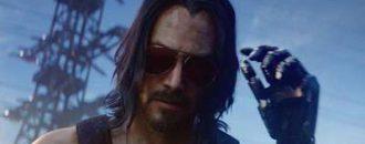 Keanu Reeves es parte de Cyberpunk 2077