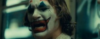 Joker será de clasificación restringida