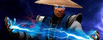 Mortal Kombat: la película suma a Jax, Mileena y Raiden