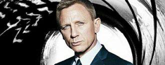 Bond 25 confirma su título oficial