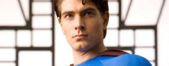 Crisis on Infinite Earths: primer vistazo al Superman de Brandon Routh