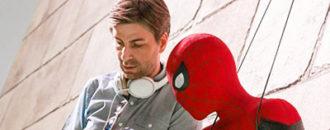 Jon Watts dirigirá la nueva película de Spider-Man