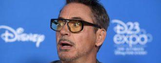 Robert Downey Jr. habló del Oscar y de Martin Scorsese